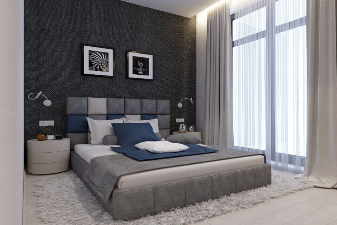 Дизайнерские проекты квартир