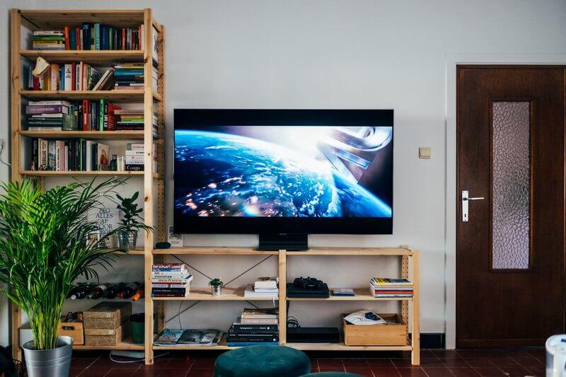 умный дом дизайн интерьера Planka Studio