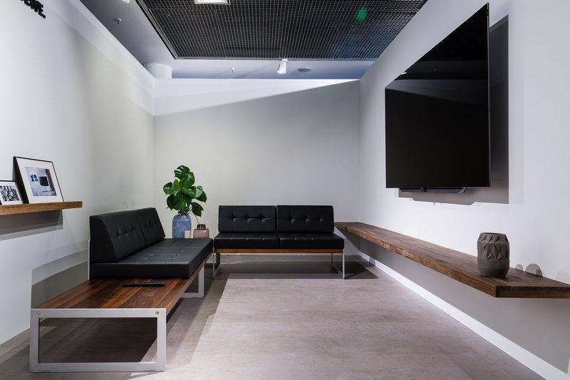 Planka Studio дизайн умного дома